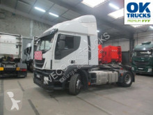 Iveco Stralis AT440S40T/P (Euro6 Klima Navi Luftfed.) tractor unit
