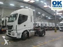 tracteur Iveco Stralis AS440S46T/P (Euro6 Intarder Klima Navi)