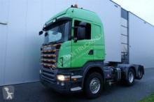 cabeza tractora Scania R470