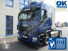 tracteur Iveco Stralis AS440S48T/P (Euro6 Intarder Klima Navi)