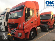 tracteur Iveco Stralis AS440S46T/P E (Euro6 Intarder Klima ZV)