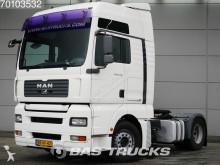 tracteur MAN TGX 18.400