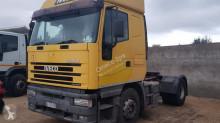 Iveco Eurostar tractor unit