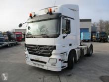 Mercedes LS tractor unit