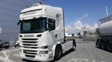 cap tractor Scania R 450