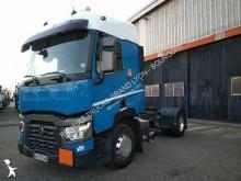 ciągnik siodłowy produkty niebezpieczne / adr Renault
