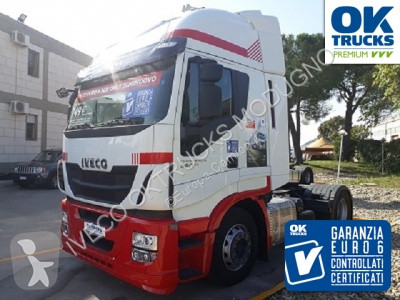 Tracteur Iveco AS440S48T/P (Euro6 Intarder Klima ZV)