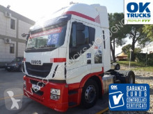 tracteur Iveco Stralis AS440S48T/P (Euro6 Intarder Klima ZV)