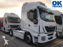 tracteur Iveco Stralis AS440S50T/P (Intarder Klima Luftfed. ZV)