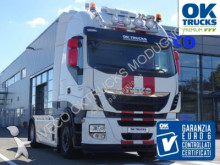 trattore Iveco Stralis AS440S48T/P (Euro6 Intarder Klima Navi)