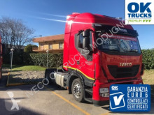 Iveco Stralis AS440S48T/P (Euro6 Intarder Klima Navi) tractor unit