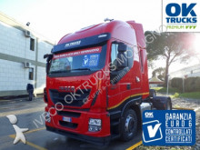 tractor Iveco Stralis AS440S48T/P (Euro6 Intarder Klima Navi)