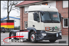 Mercedes LS 1843 Retrader Safety Pack, GGVS ADR tractor unit