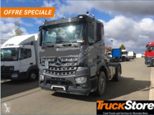 Mercedes Arocs ACTROS 1848 HAD tractor unit