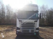 Scania R 410 SZM tractor unit