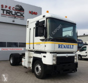 tracteur Renault Magnum 390, MACK, Euro 2, Manual Pump, Steel / Air
