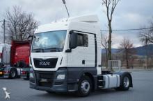 MAN TGX / 18.440 / EURO 6 / XLX / MANUAL tractor unit