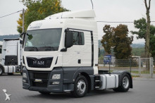 tracteur MAN TGX / 18.440 / EURO 6 / XLX / AUTOMAT