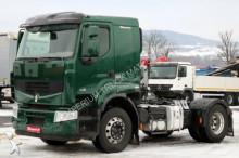 tracteur Renault PREMIUM LANDER 460 DXI /LOW CAB/ TIPPER HYDRAULI
