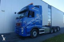 tracteur Volvo FH500 8X4 TRIDEM TRACTOR / SZM EURO 5