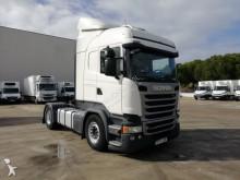 cabeza tractora Scania R450H