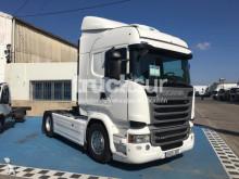 cabeza tractora Scania R490