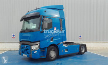 Renault T480 SLEEPER CAB tractor unit