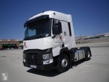Renault T 460 X-ROAD tractor unit