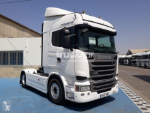 tracteur Scania R480