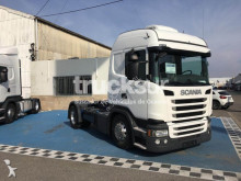 Scania G450 tractor unit