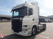 tracteur Scania R500