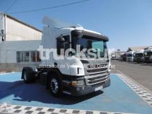 tracteur Scania P400