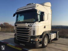 Scania G480 tractor unit