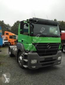 trattore Mercedes 1840 G.Haus Kipperhy. Klima Euro5 German Truck
