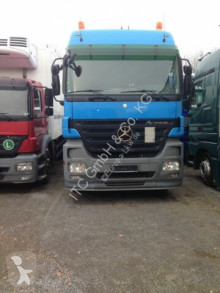 Mercedes 1844 Megaspace German Truck Euro:5 Vollausst. tractor unit