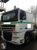 DAF XF105-410 G.Haus Spoiler G.Haus 1xBett Ret tractor unit