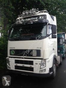 tracteur Volvo FH 440 G.Haus-Hochdach Euro:4 German Truck