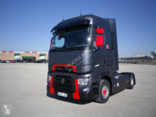 tracteur Renault T520 HIGH SLEEPER CAB