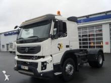 Volvo FM11 410 tractor unit