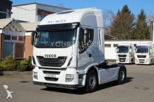 tracteur Iveco Stralis AS 480 E6/ACC/Intarder/2Tank/Spurassi