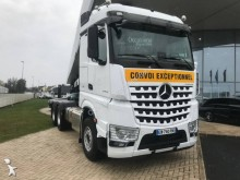 Mercedes Arocs 3363 tractor unit