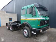 Mercedes 2628 GROS PONTS tractor unit