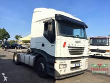 Iveco Stralis 480 tractor unit