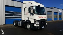 tracteur Renault Gamme T 460 T 4X2 X-LOW E6