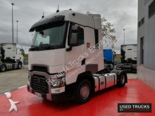 trekker Renault Trucks T High