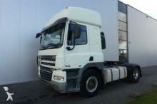 DAF CF 85.410 4X2 MANUAL STEEL/AIR EURO 5 tractor unit