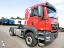 MAN TGS 18.440 L 4x4 HYDRODRIVE 2 KREISHYDRAULIK tractor unit