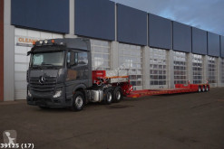 Mercedes Actros 3348 tractor unit