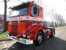 Scania 112 tractor unit