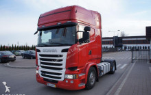 tracteur Scania R 450 EUO 6 / TOPLINE / ETADE / XENON / KLIMA POSTOJOWA